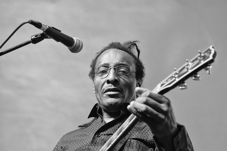 Al Anderson The Original Wailers Chicago