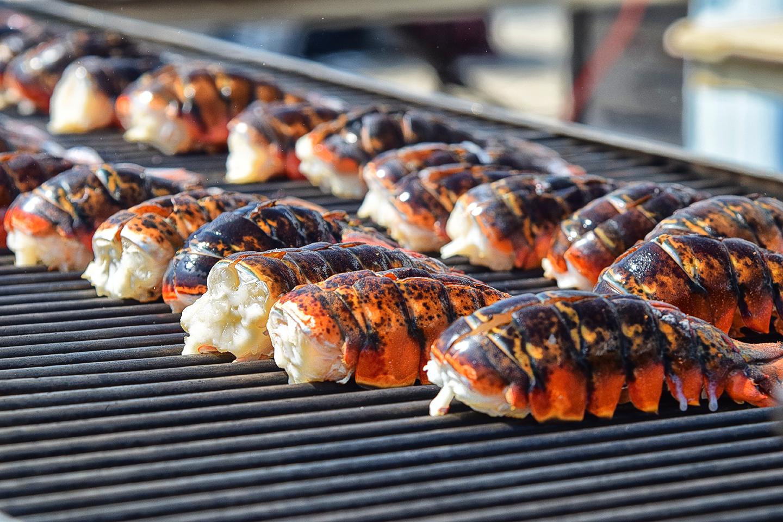 Great American Lobster Fest Navy Pier 33