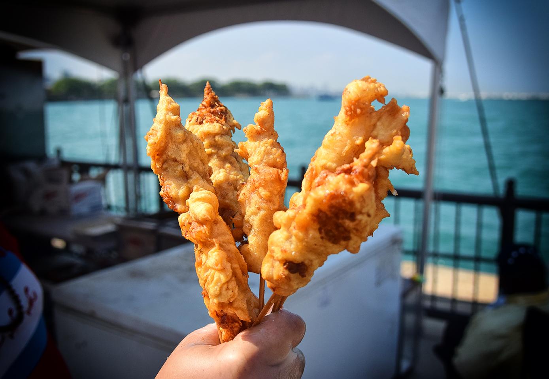 Great American Lobster Fest Navy Pier 62