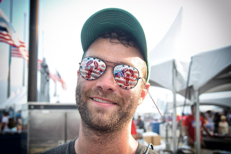 Great American Lobster Fest Navy Pier 71