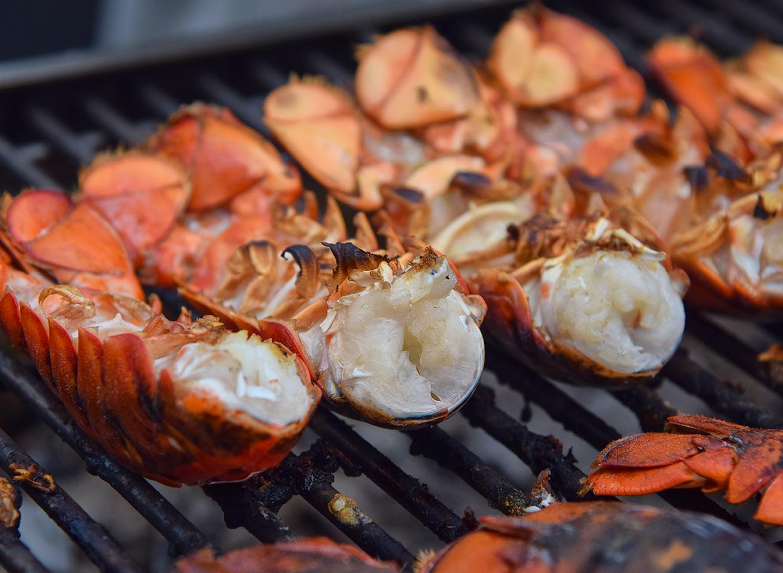 Great American Lobster Fest Navy Pier 72