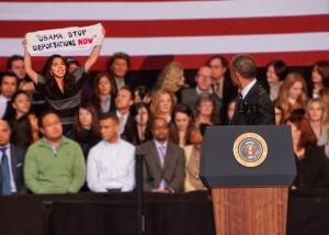 President Obama Copernicus Center Chicago Darkroom Joe's Photography