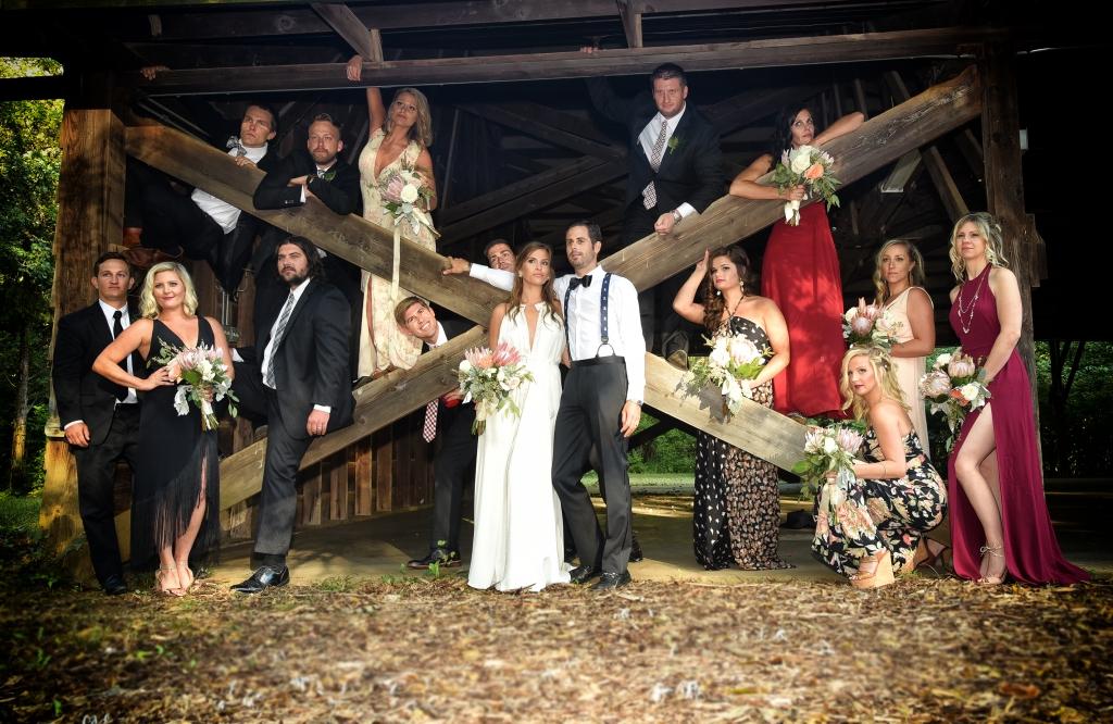 Creative Wedding Photographer Chicago Darkroom Joe's Photography