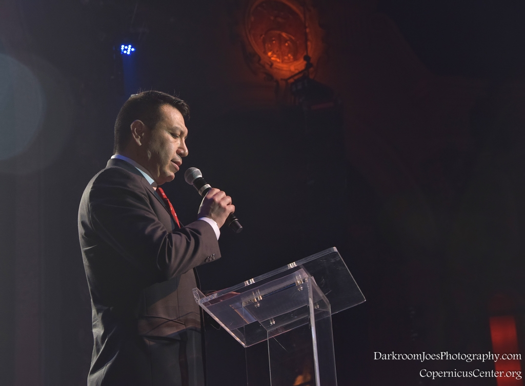Darkroom Joe's Photography President of Ecuador Rafael Correa Copernicus Center Event Photographer-12