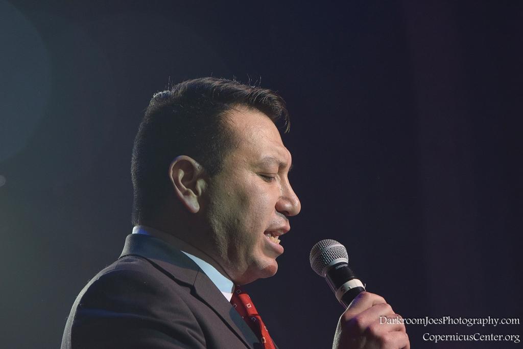 Darkroom Joe's Photography President of Ecuador Rafael Correa Copernicus Center Event Photographer-13