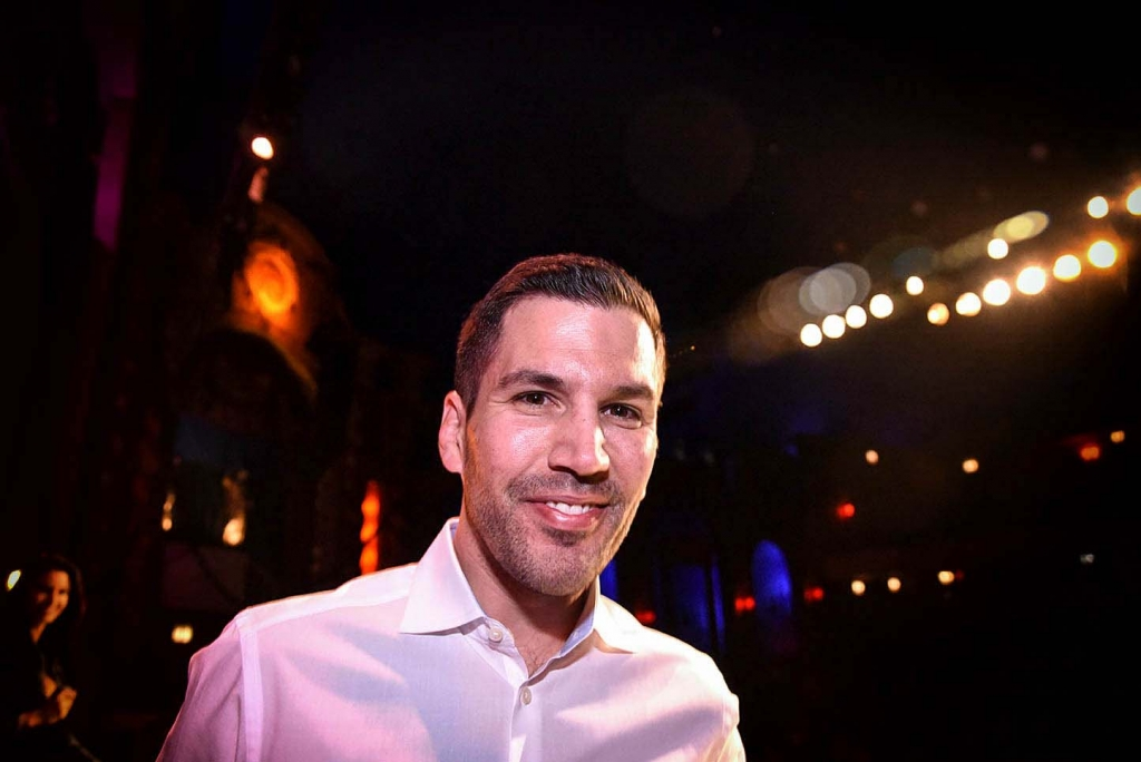 Pat Tomasulo Comedian in Chicago