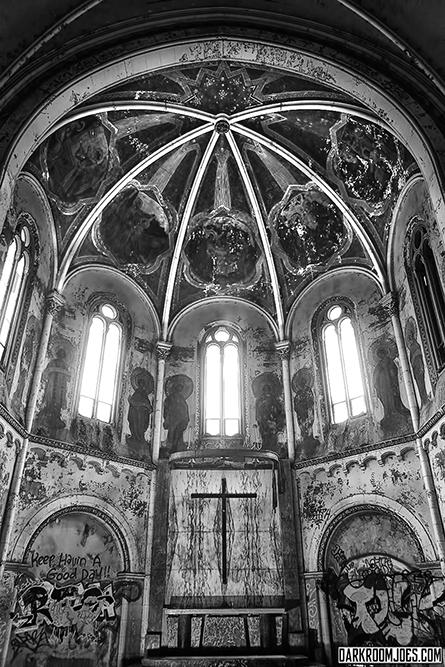 st boniface church chicago abandoned